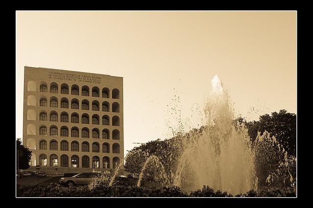 palazzo della civilta' 2