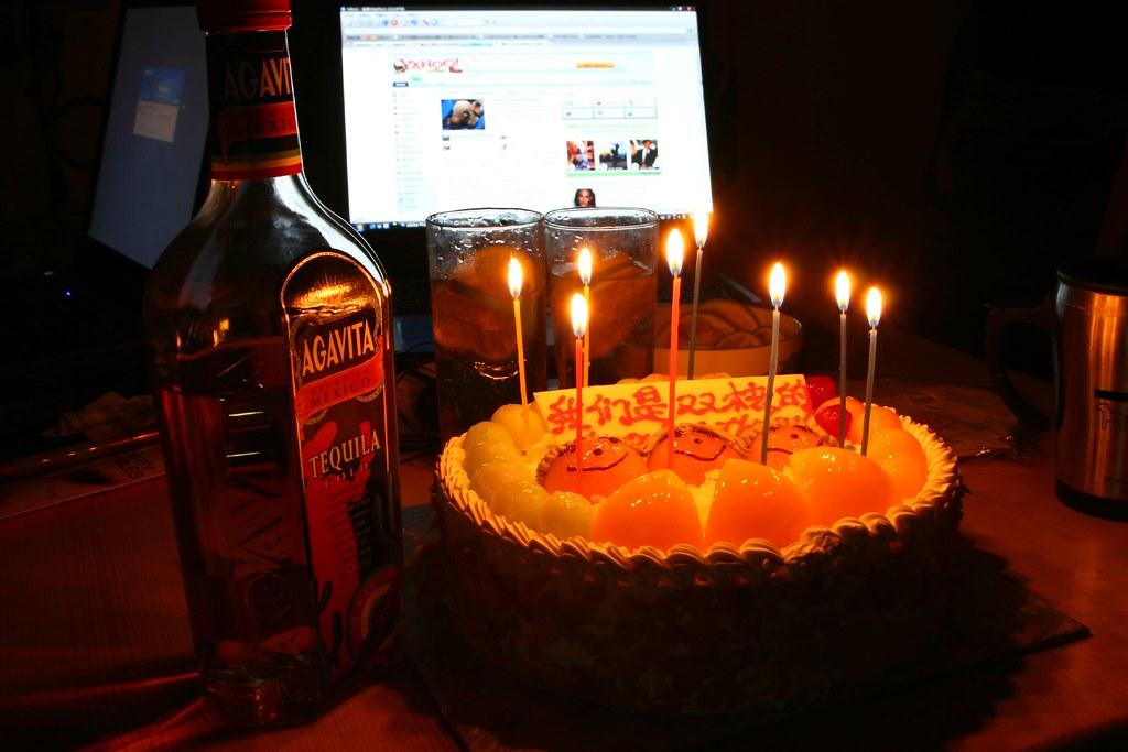 Bitlee & Azure - Birthday