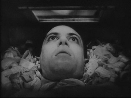 Image result for vampyr carl theodor dreyer