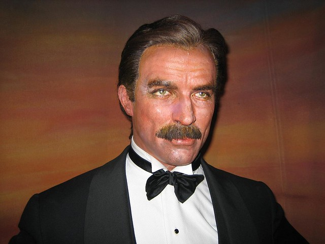 tom selleck jesus