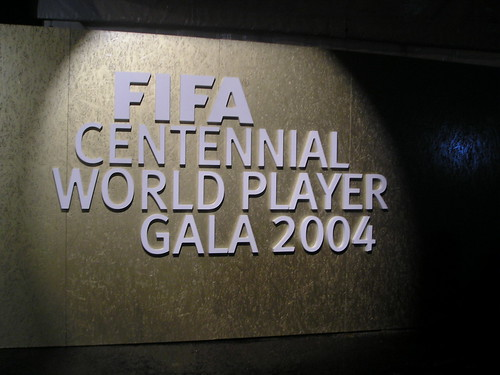 FIFA Player of the Year Gala (2) | by nujersey84