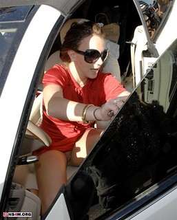 Britney Spears No Panties Site Images