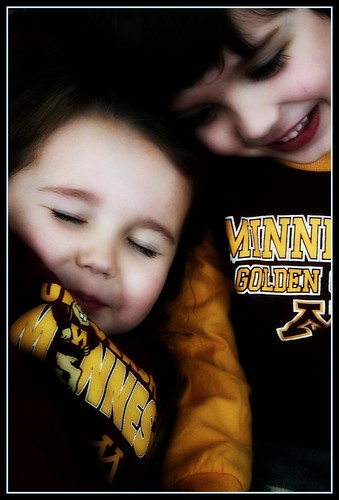 Go Gophers