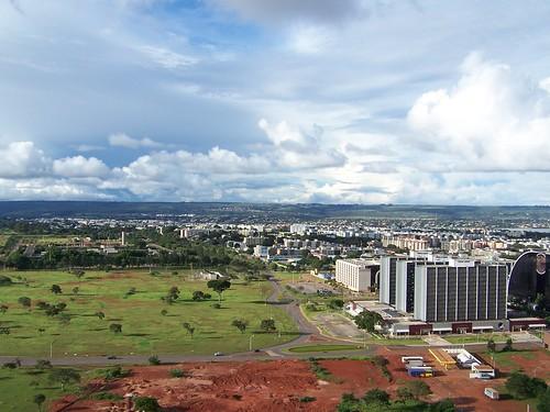 Brasília   by Andréia