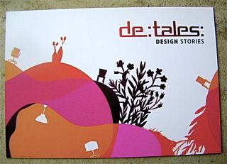 de:tales: | by dailypoetics