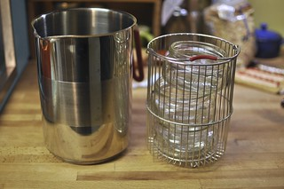 small batch canning | by Marisa | Food in Jars