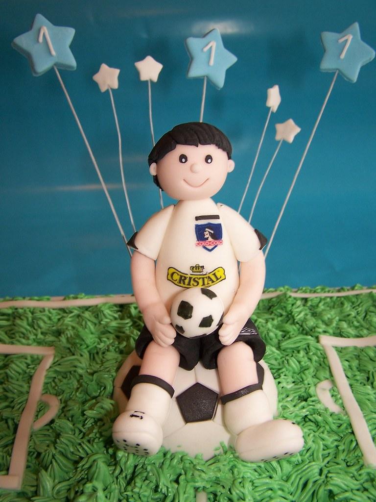Admirable Little Boy Cake Topper Beth Flickr Funny Birthday Cards Online Kookostrdamsfinfo