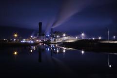 Suikerfabriek Hoogkerk / sugar plant Hoogkerk (the netherlands)