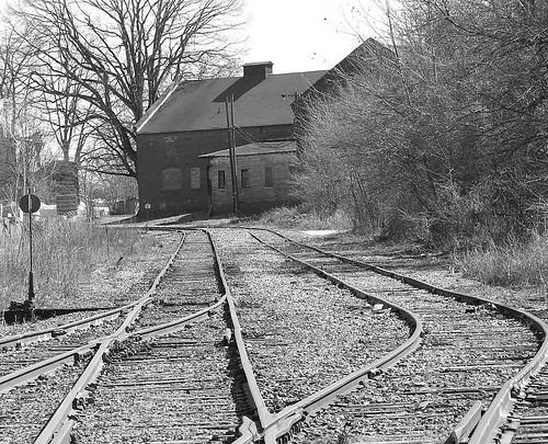 railroad train hickorync catawbacounty piedmontwagon