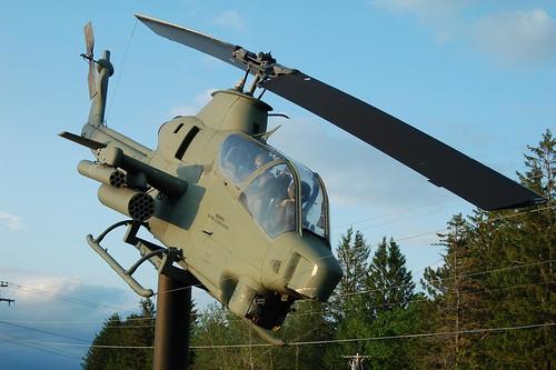 UP #48: Hurley Vietnam Veterans Memorial, Hurley, Wisc. | by Rob Bellinger
