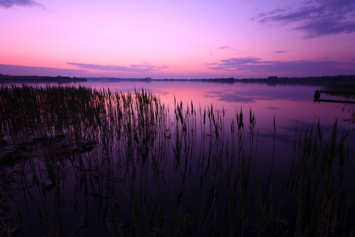 longexposure blue sunset red sky orange lake colour reflection water colors beautiful clouds canon relax still quiet filter nd l 5d 1740mm soothing