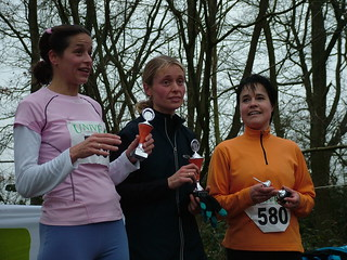 Winnaars 15km Decemberloop Peize | by Haasje