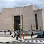 NYC: Brooklyn Public Library - Central Library