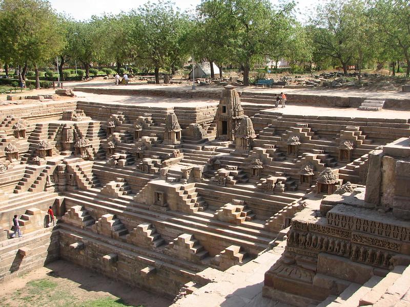 Sun Temple, Modhera, Gujarat, India