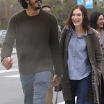 Dev Patel Spotted Holding Hands With Rumored Girlfriend Tilda Cobham-Hervey One Day After Oscars