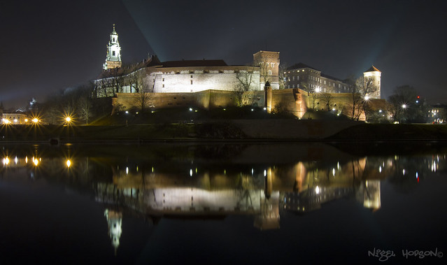 Wawel Royal Castle & Cathedral