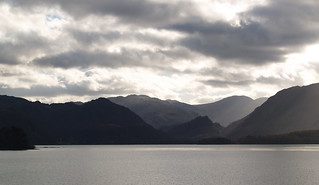 Derwentwater and the Jaws of Borrowdale | by potfrog58