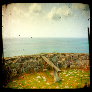 Bench_TTV | by Look Out Barbados