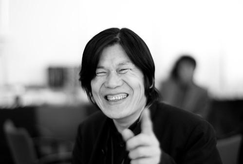 Yoichiro Kawaguchi | by Joi