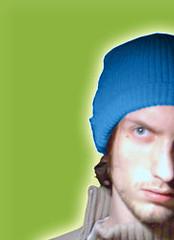 Blue Beanie Day 2007