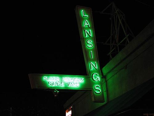 Flickr The Lost Neon Treasures Vintage Pool