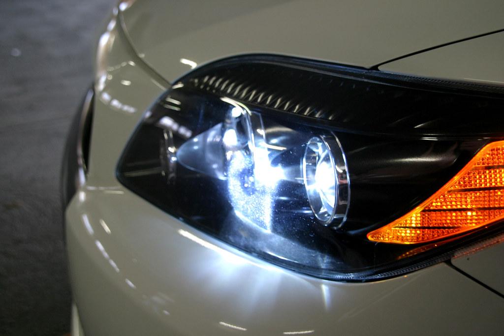 Scion Tc Headlights >> 2008 Scion Tc Headlight Photoshoot Of Jim Blevin S Car