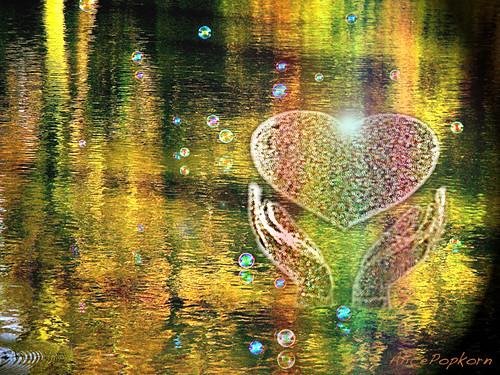 the golden dream | by Cornelia Kopp