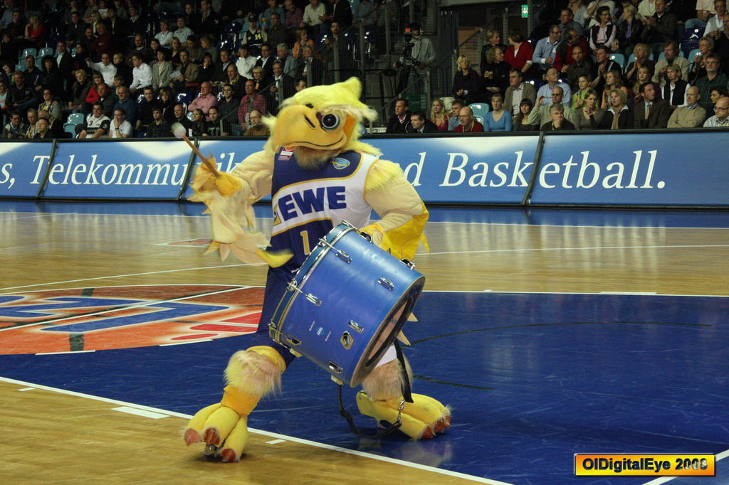 Oldenburg Baskets