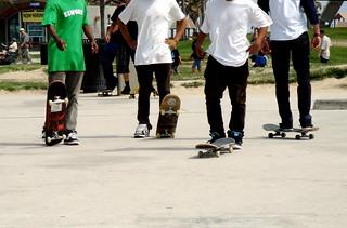 Skater Kids | by Duncan Rawlinson - Duncan.co