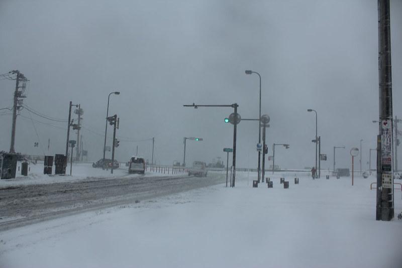 雪の鎌倉_50
