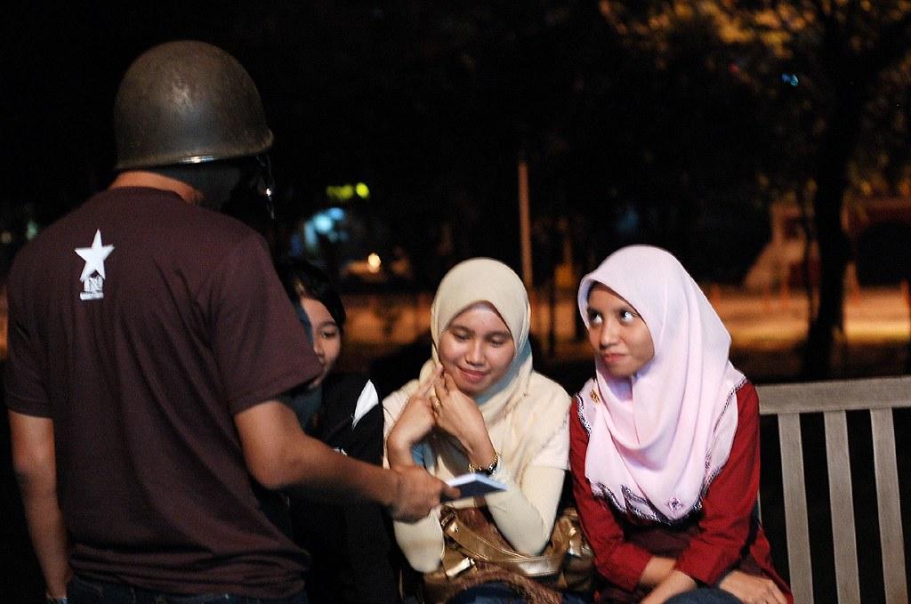 MASKARA 5 - Malam Perempuan-Perempuan Naik Tocang #043