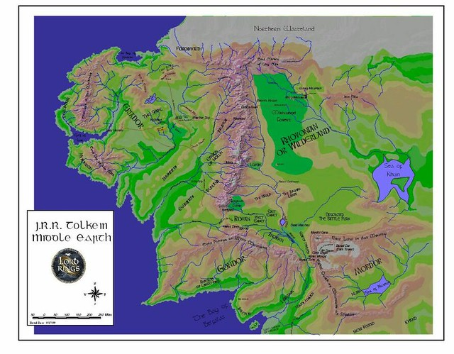 Middle Earth   topographic map   breglad45   Flickr on full large map of florida, full map of arda, full map of manhattan, full map of england, frodo baggins, full map of alaska, full map of westeros, full map of canada, the hobbit, j. r. r. tolkien, full map of new zealand, full size map of florida, full map of oklahoma, full map of narnia, full page map of scotland, full page map of florida, full map of hogwarts, full size map of usa, full map of middle east, full map of lord of the rings, full map of the shire, full state map of florida, the lord of the rings,
