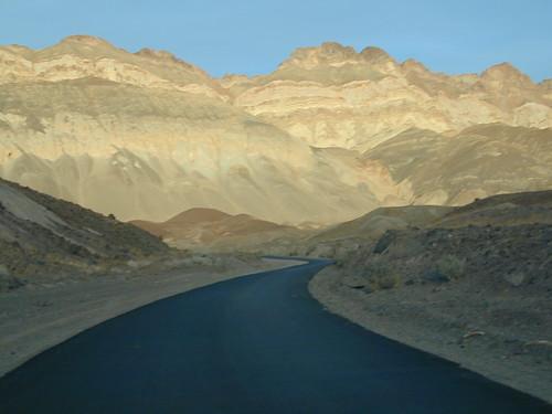Death Valley Xmas 2005