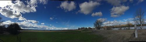 grimes california farmland landscape clouds river passion week7 52weekchallenge beautifulday
