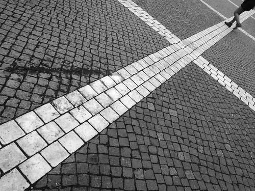 Crossing | by Endre Majoros