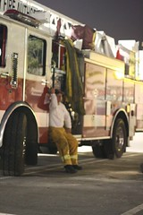 Orange County Firefighter in Foothill Ranch | by JsonStone