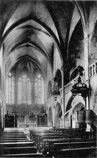 Église d'Orgelet