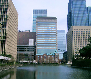 2008 Tokio Tokyo