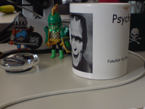 Psychotasse (Jan) | by DailyPia