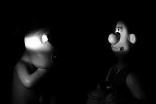 (31/365) - Grommit Noir | by Captain Chickenpants