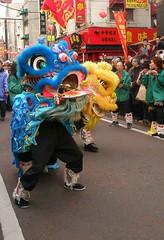 Chinese New Year Celebration | by tanakawho