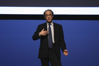 Ray Kurzweil | by eschipul