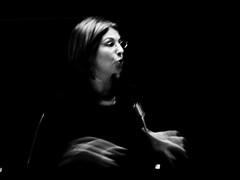 Naomi Klein | by justine warrington