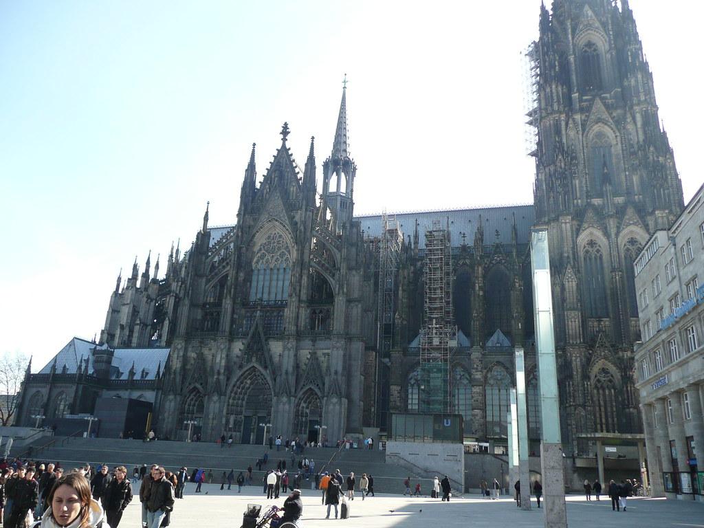 The Dome Köln
