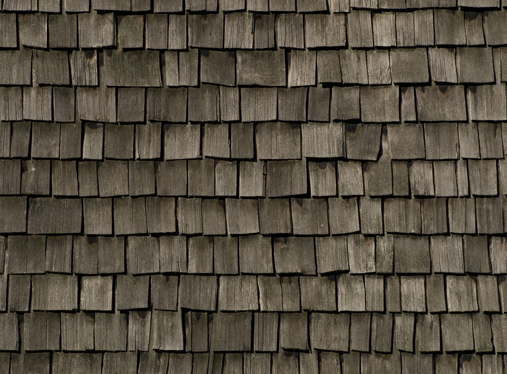Shingle Texture This Is Getting Lots Of Views From