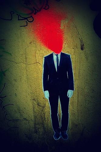 Off me head | by Walt Jabsco
