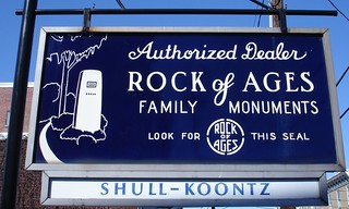Rock of Ages Chambersburg, PA | by Seth Gaines