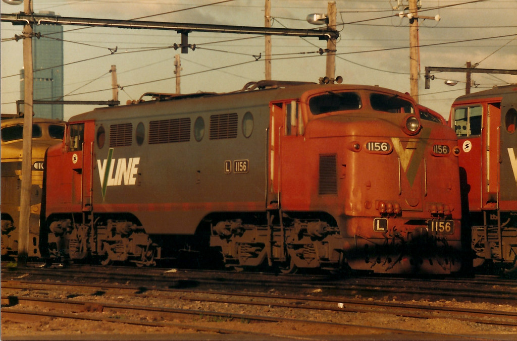 19860607 L1156 at Dynon by williewonker