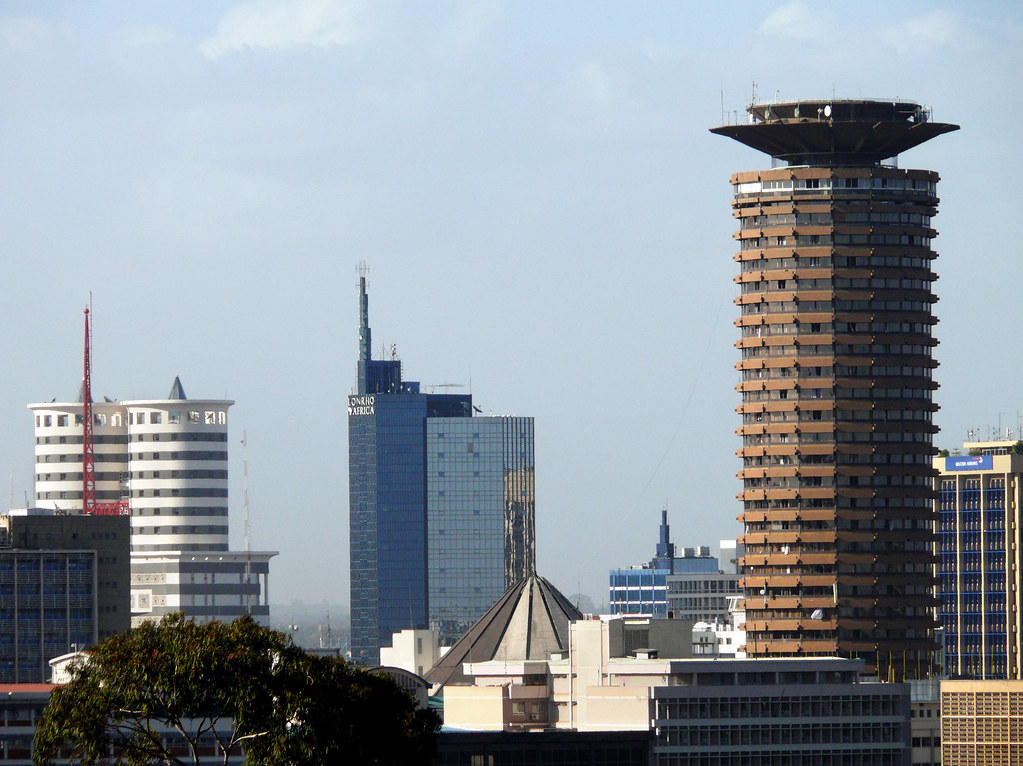 Image result for kicc building nairobi