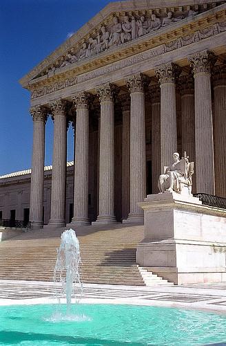 Washington D.C. - Supreme Court | by David Paul Ohmer